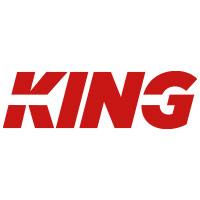 king hull shape logo