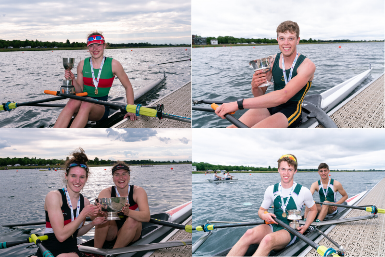 National Schools Regatta UK Winners